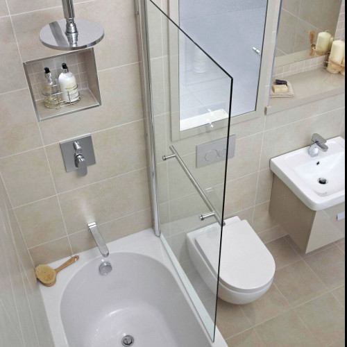Abacus Elements Bath Screens