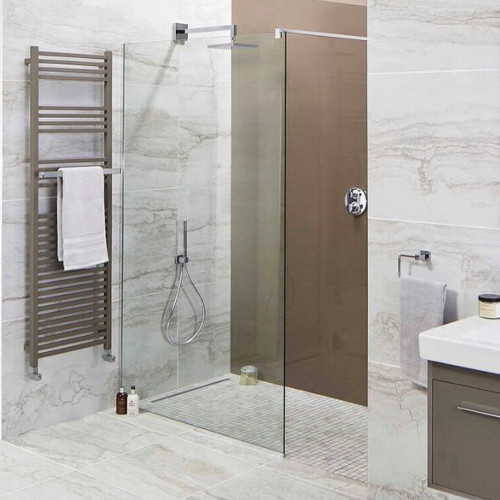 Abacus Elements Wetroom Glass Panels