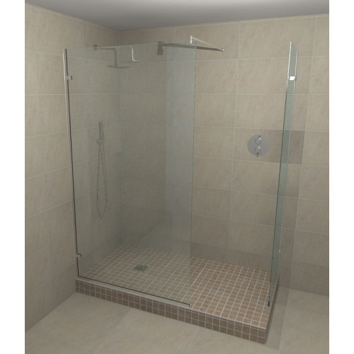 Abacus Elements Complete Wetroom Packages