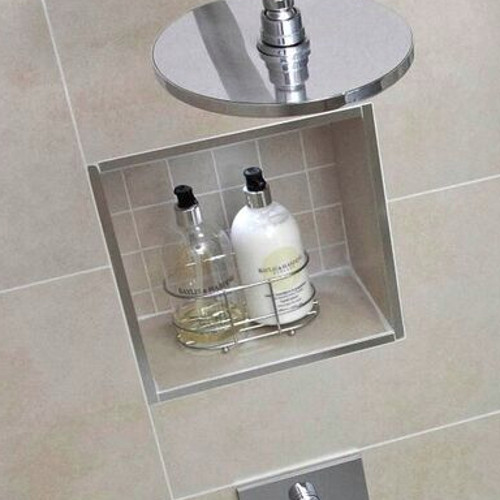 Abacus Elements Recessed Stroage Units