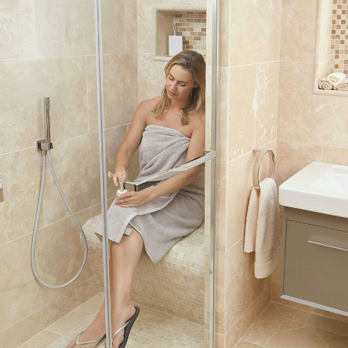 Abacus Elements Wetroom Seats