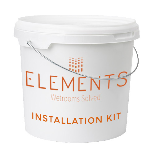 Abacus Elements Wetroom Tanking & Fixings