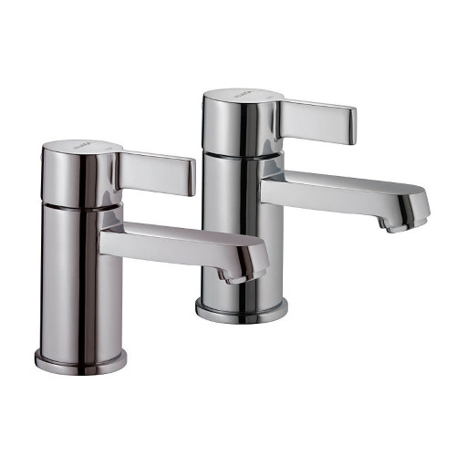 Aqualisa Basin Taps