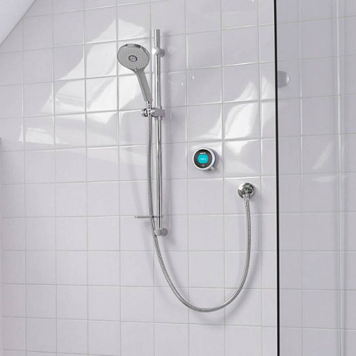 Aqualisa Concealed Showers