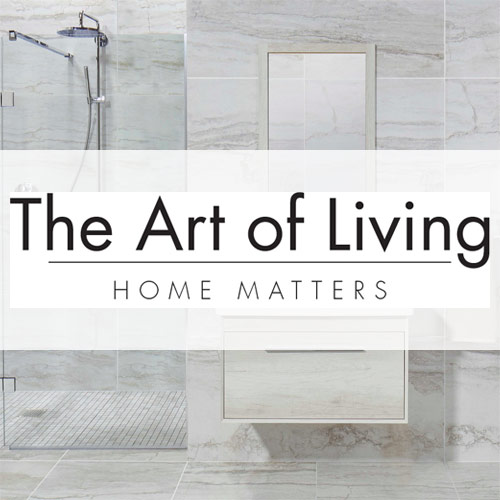 The Art Of Living bathroom collection
