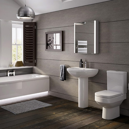 Genial Bathroom Suites