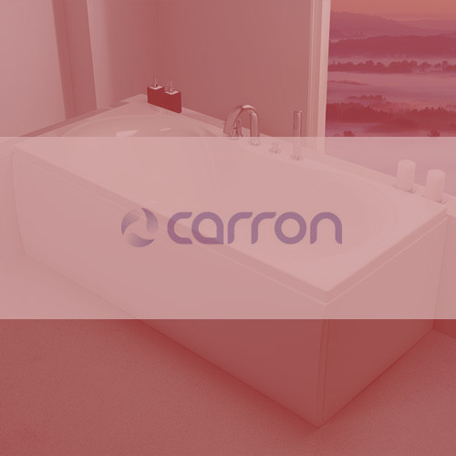 Carron baths - save 33% in the Winter Sale