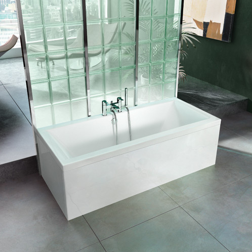 Cleargreen Built In Baths