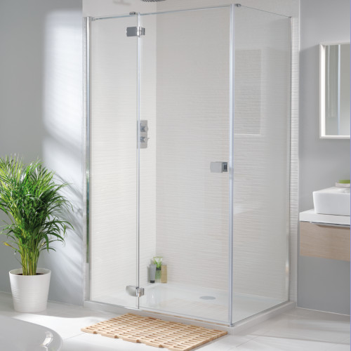 Complete Shower Enclosure & Tray Packs