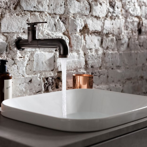 Crosswater Semi Recessed Basins