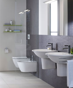Duravit Darling New Basins