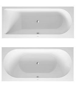 Duravit Darling New Baths