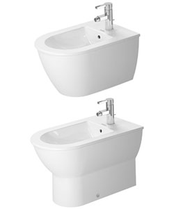 Duravit Darling New Bidets