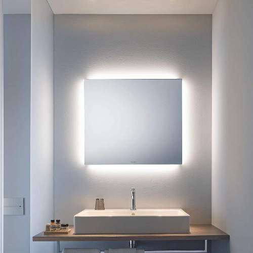 Duravit Furniture · Duravit Mirrors