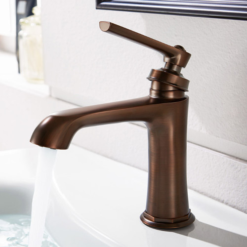 Flova Basin Taps