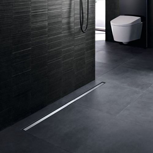 Geberit Wetroom Drains