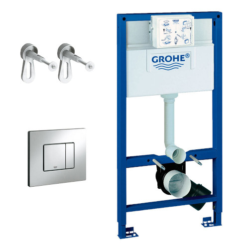 Grohe Cisterns & Frames
