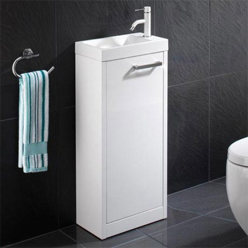 HIB Bathroom Furniture