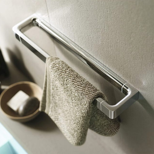 Hansgrohe Bathroom Accessories