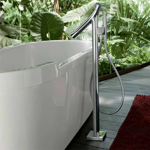 Hansgrohe Bath Taps