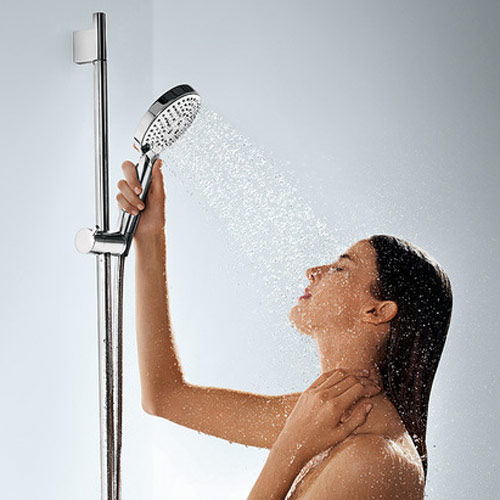 Hansgrohe Shower Handsets & Fittings