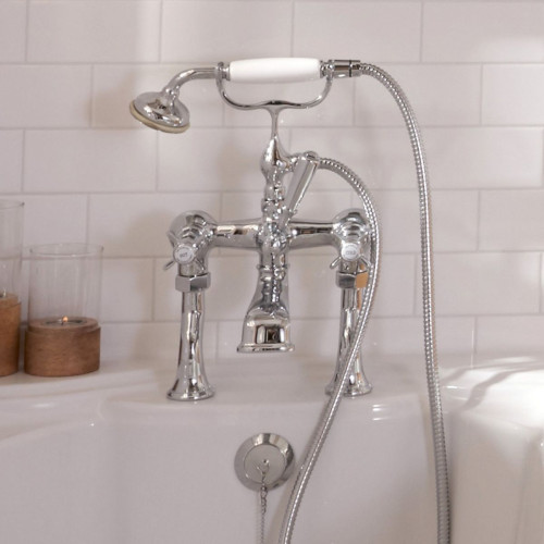 Imperial Bathrooms Bath Taps