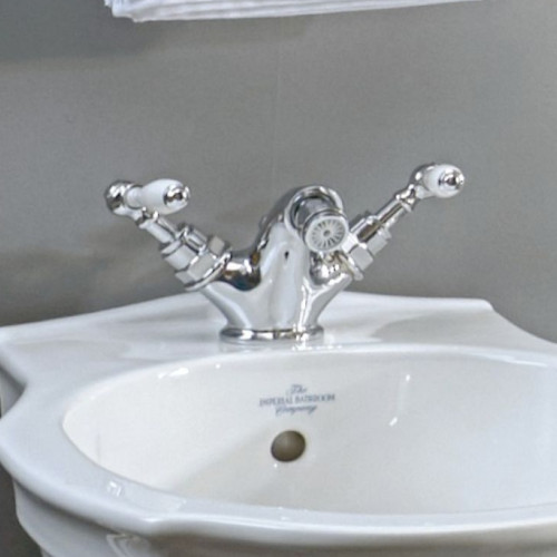 Imperial Bathrooms Bidet Taps
