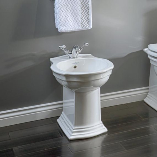 Imperial Bathrooms bidets