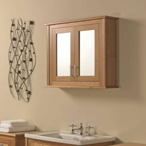 Imperial Bathrooms Mirror Cabinets