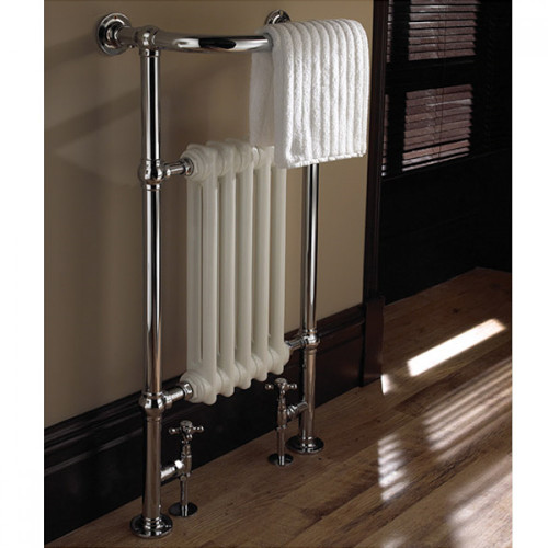 Imperial Bathrooms Radiators & Accessories