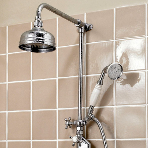 Imperial Bathrooms Shower Fittings & Accessories