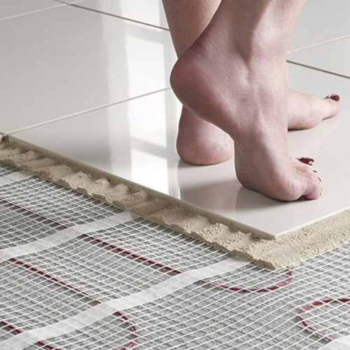 Impey Underfloor Heating