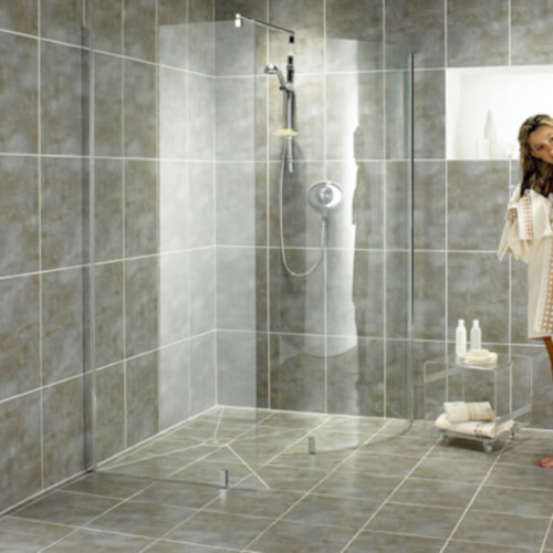 Impey Shower Screens