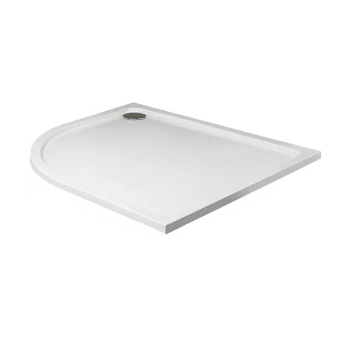 Just Trays Quadrant & Offset Quadrant Shower Trays