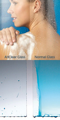 Lakes AllClear Easy Clean Glass
