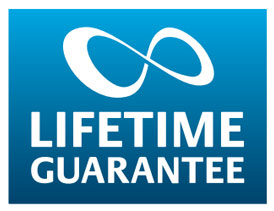 Lakes Lifetime Guarantee