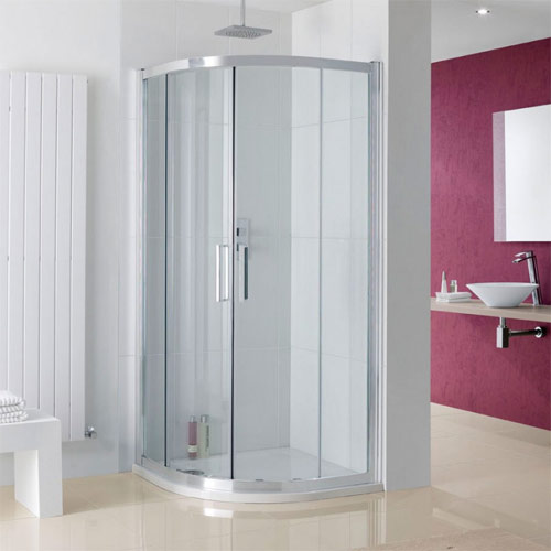 Shower Doors & Enclosures