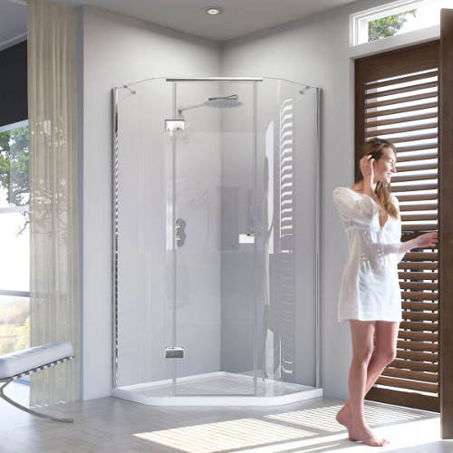Matki Shower Doors & Enclosures