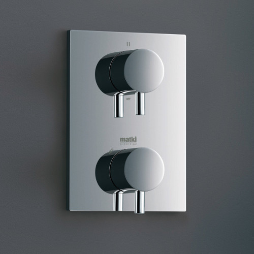 Matki Shower Valves