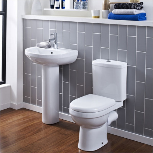 Park Street Bathrooms bathroom suite packages