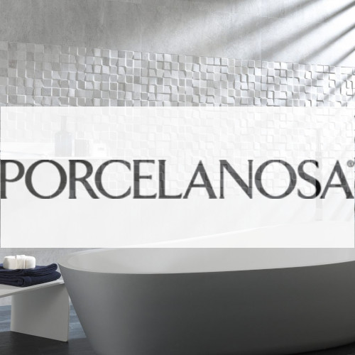 Porcelanosa tiles, available at Park Street Bathrooms