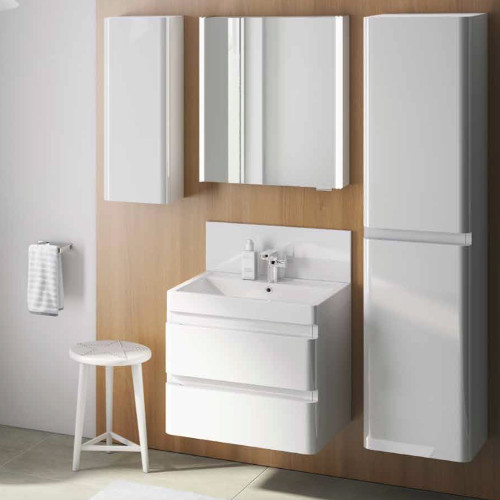 Pura Bathroom Furniture