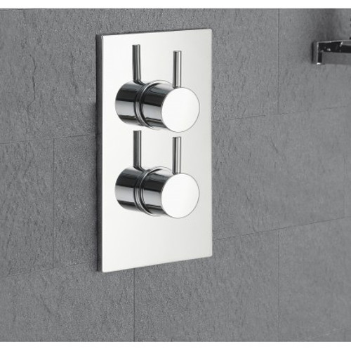 Pura Shower Valves