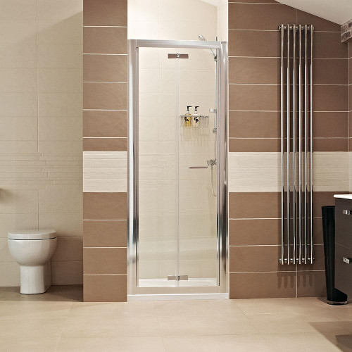 Roman Showers Bifold Doors