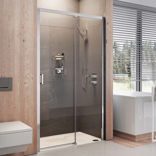 Roman Showers Shower Enclosures Shower Trays Amp Bath Screens