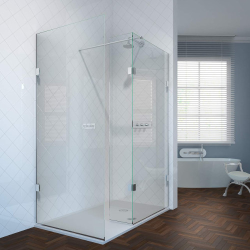 The ShowerLab Shower Doors & Enclosures