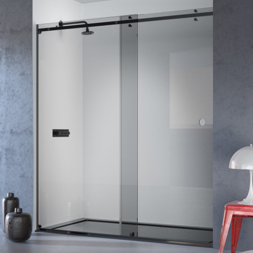 The ShowerLab Sliding Doors