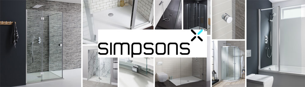 Simpsons Showers