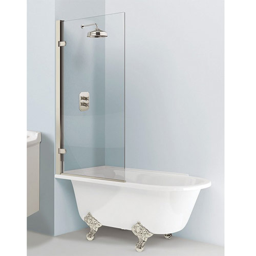 Crosswater Bath Shower Screens