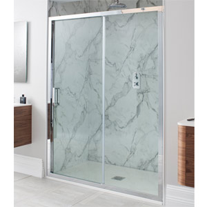 Crosswater Shower Doors & Enclosures